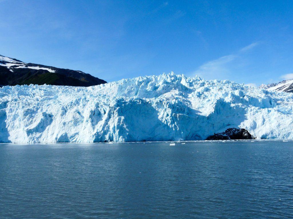 Yukon Alaska Highlights Glacier