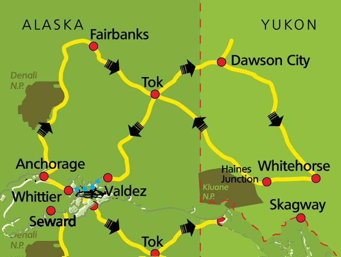 Best-of-Alaska-Yukon-Yu-map