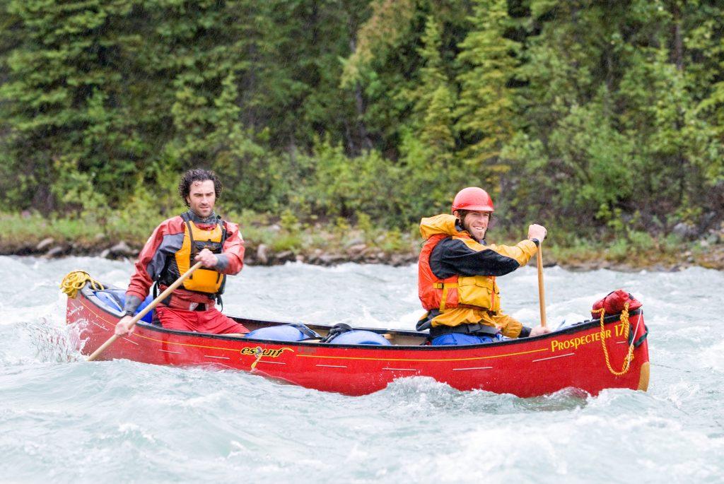 Best of Yukon Whitewater