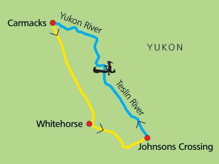 Spirit-of-Yukon-Teslin-River-map