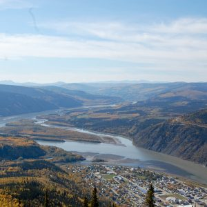 Yukon River: The Classic (Carmacks to Dawson City) - Dawson City