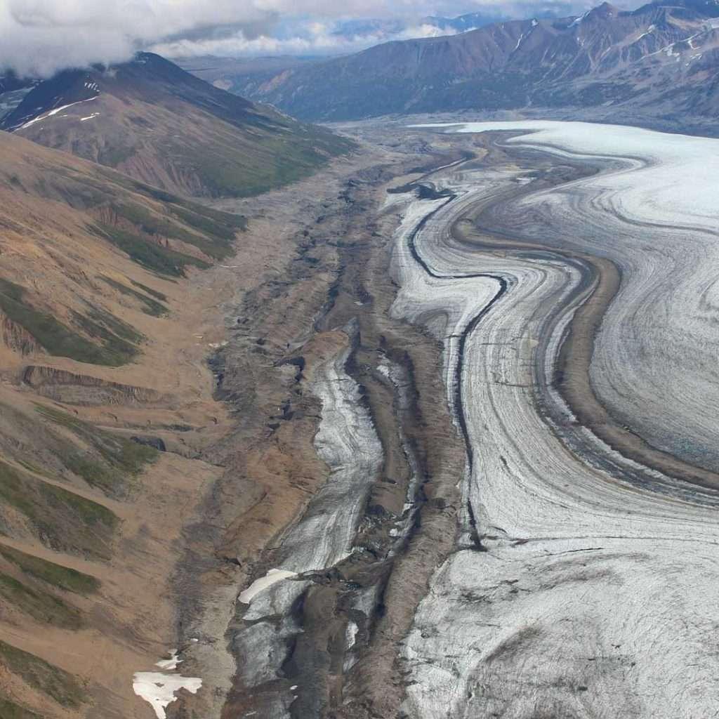 Go Wild: From the Rockies to Alaska - Kluane National Park