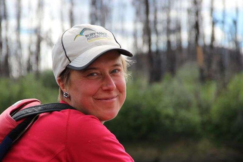 Kristin Daniel