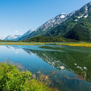 Best of Yukon and Alaska: Round-trip Sightseeing Tour from Whitehorse