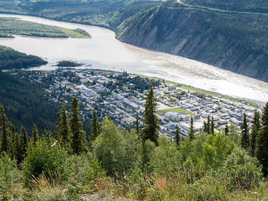 Best of Yukon et Alaska, départ et arrivée à Whitehorse, Yukon