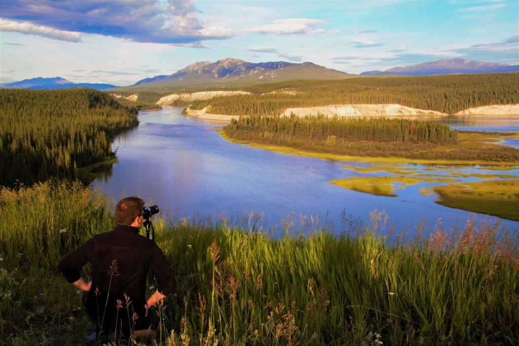 Yukon im Fokus - Foto-Workshop