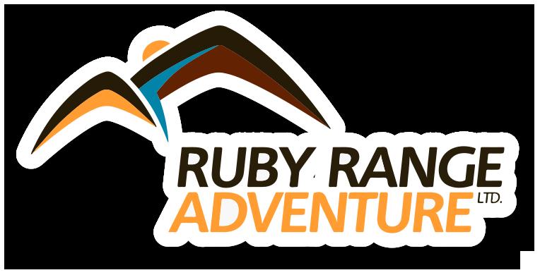 Ruby Range Adventure